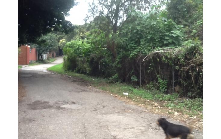 Foto de terreno habitacional con id 235166 en venta en camino a la montaña santa maría ahuacatitlán no 04