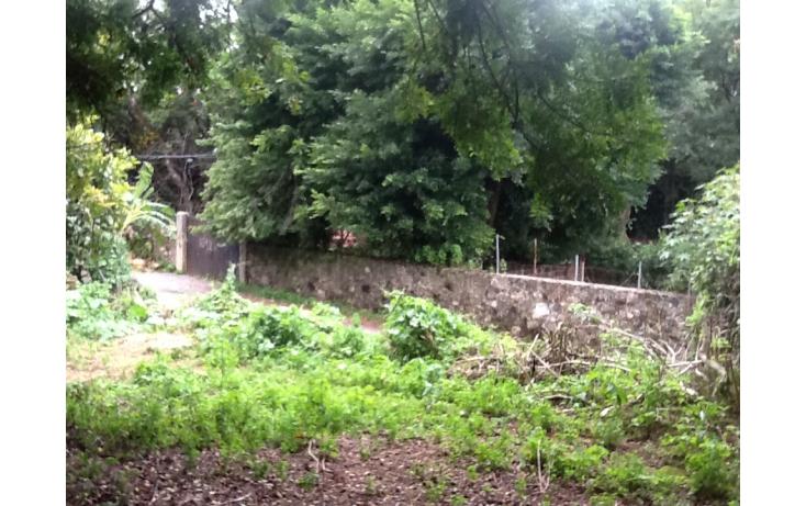 Foto de terreno habitacional con id 235166 en venta en camino a la montaña santa maría ahuacatitlán no 09