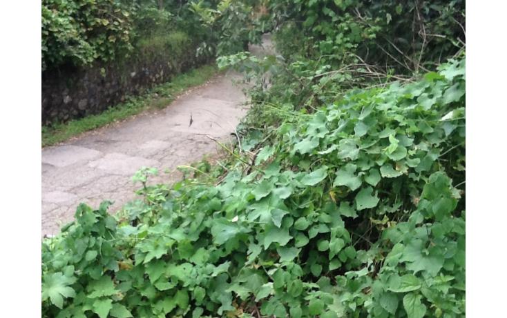 Foto de terreno habitacional con id 235166 en venta en camino a la montaña santa maría ahuacatitlán no 14