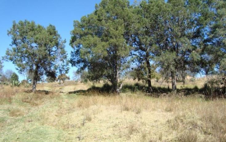 Foto de terreno habitacional con id 397253 en venta en camino real a san francisco san francisco tlacuilohcan no 02