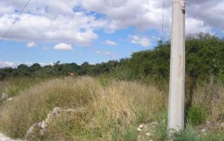 Foto de terreno habitacional con id 427583 en venta campestre haras no 05