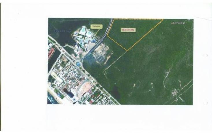 Foto de terreno habitacional con id 38657 en venta en carretera a el habal sn cerritos resort no 01