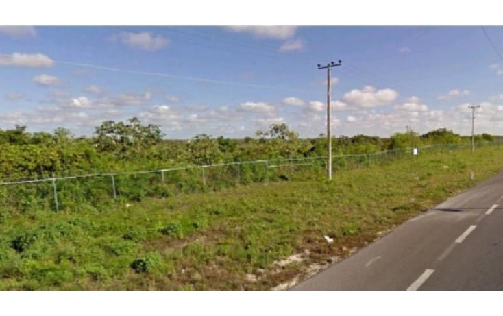 Foto de terreno habitacional con id 328603 en venta en carretera cancúnchetumal cancún centro no 01
