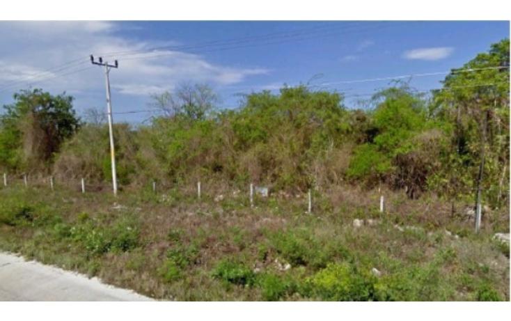 Foto de terreno habitacional con id 328603 en venta en carretera cancúnchetumal cancún centro no 03