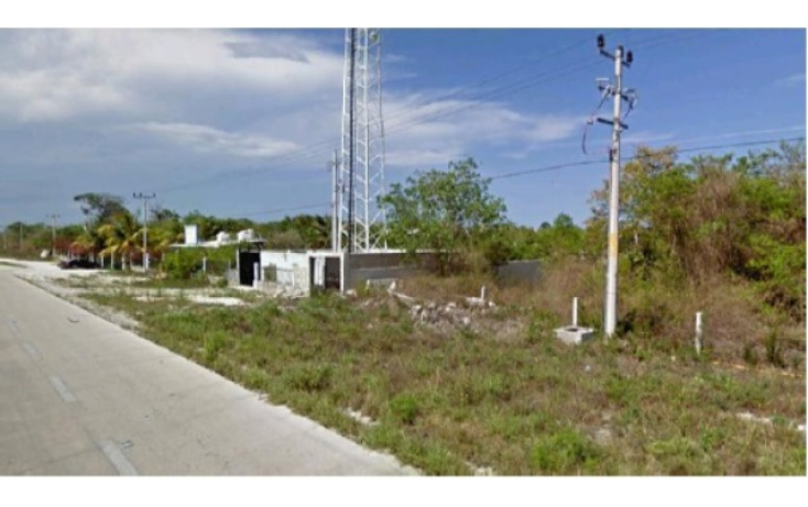 Foto de terreno habitacional con id 328603 en venta en carretera cancúnchetumal cancún centro no 04