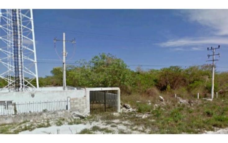Foto de terreno habitacional con id 328603 en venta en carretera cancúnchetumal cancún centro no 05