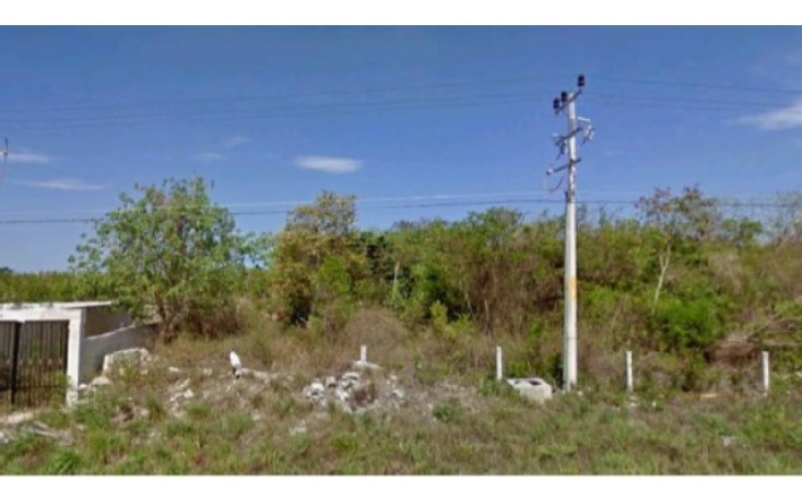 Foto de terreno habitacional con id 328603 en venta en carretera cancúnchetumal cancún centro no 06