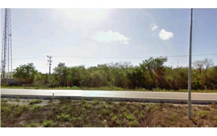 Foto de terreno habitacional con id 328603 en venta en carretera cancúnchetumal cancún centro no 08