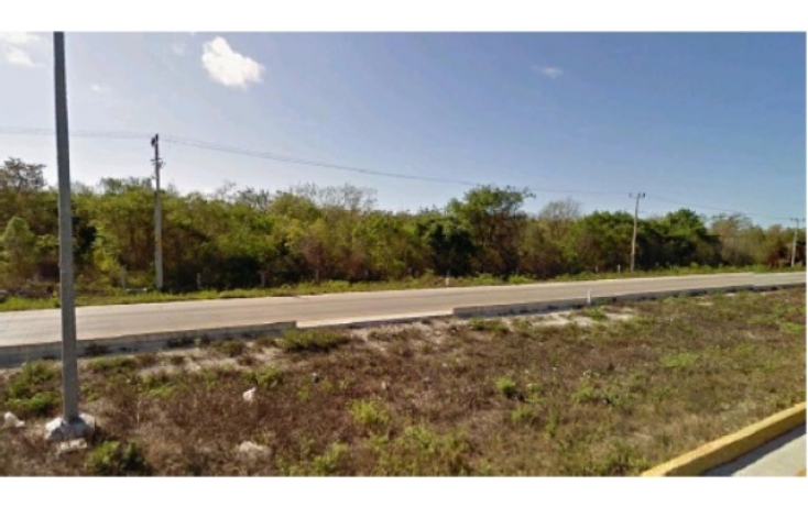 Foto de terreno habitacional con id 328603 en venta en carretera cancúnchetumal cancún centro no 09