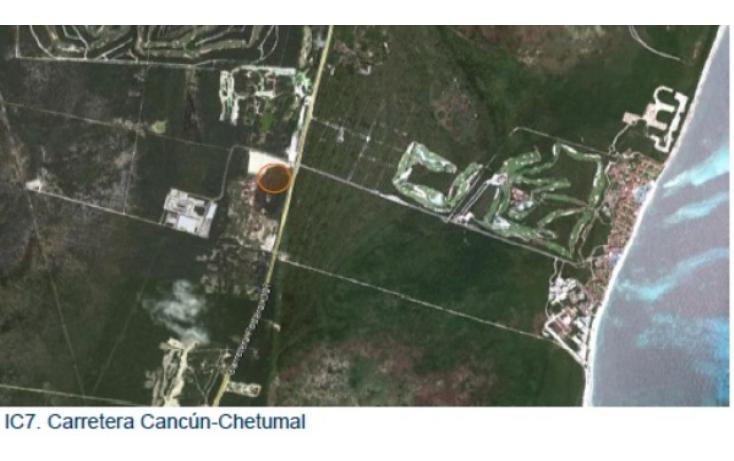 Foto de terreno habitacional con id 328603 en venta en carretera cancúnchetumal cancún centro no 16