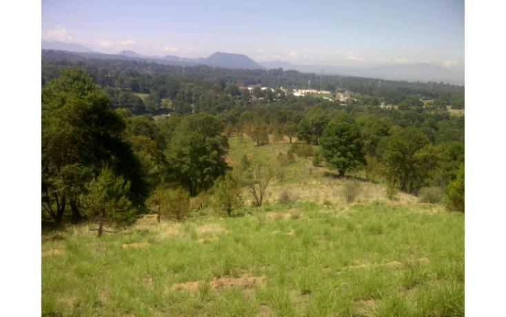 Foto de terreno habitacional con id 87235 en venta en carretera méxicotoluca san miguel ameyalco no 05