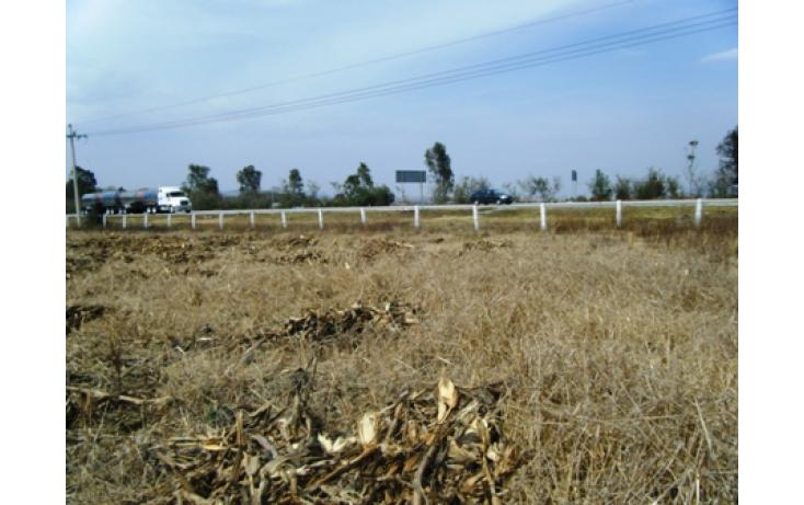Foto de terreno habitacional con id 94913 en venta en carretera queretaromexico soyaniquilpan san francisco no 01