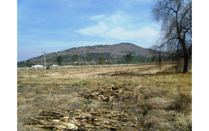 Foto de terreno habitacional con id 94913 en venta en carretera queretaromexico soyaniquilpan san francisco no 02