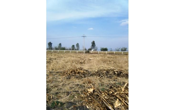 Foto de terreno habitacional con id 94913 en venta en carretera queretaromexico soyaniquilpan san francisco no 06