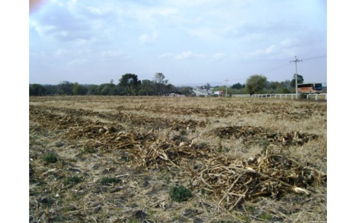Foto de terreno habitacional con id 94913 en venta en carretera queretaromexico soyaniquilpan san francisco no 07