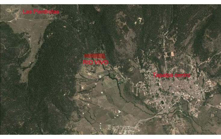 Foto de terreno habitacional con id 336783 en venta en carretera tapalpa chiquilistla 1 tapalpa no 01