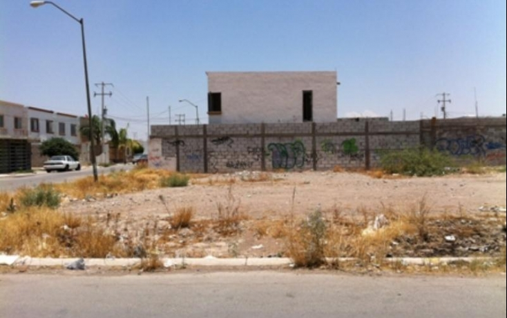 Foto de terreno habitacional con id 395380 en venta chapultepec no 05