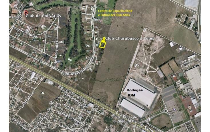Foto de terreno habitacional con id 330236 en venta en club de golf atlas 1 las pintas de abajo no 06