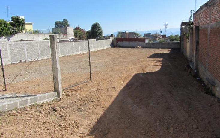 Foto de terreno habitacional con id 392088 en venta en constitucion 1 ixtapan de la sal no 05