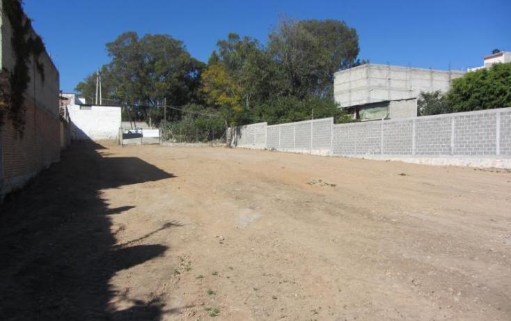 Foto de terreno habitacional con id 392088 en venta en constitucion 1 ixtapan de la sal no 06