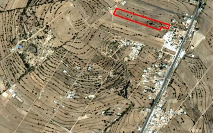 Foto de terreno habitacional con id 397226 en venta en de las cruces 3ra san bartolomé matlalohcan no 01