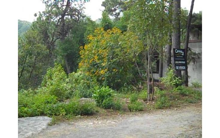 Foto de terreno habitacional con id 399195 en venta del bosque no 02