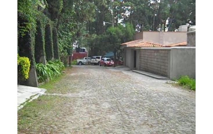 Foto de terreno habitacional con id 399195 en venta del bosque no 05