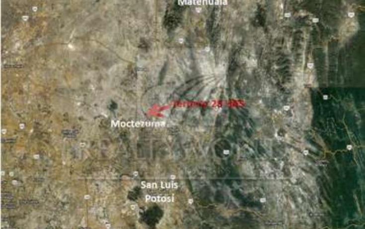 Foto de terreno habitacional con id 395771 en venta en foraneos matehuala centro no 01