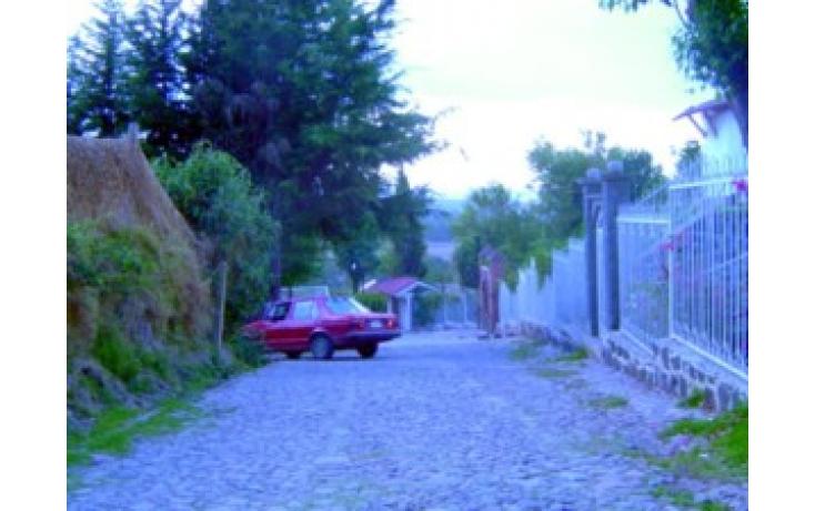 Foto de terreno habitacional con id 427701 en venta en hacienda san miguel contla san salvador el verde no 03