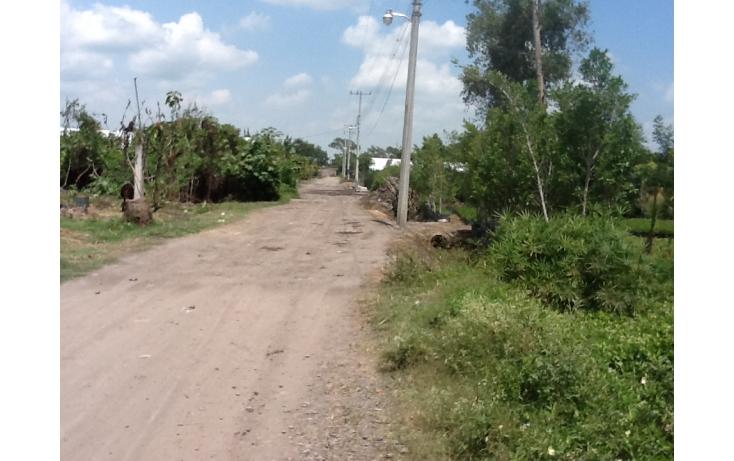 Foto de terreno habitacional con id 236768 en venta en independencia eusebio jauregui no 11