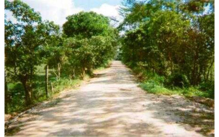 Foto de terreno habitacional con id 135018 en venta en j mario rosado morales chicuapilla no 01