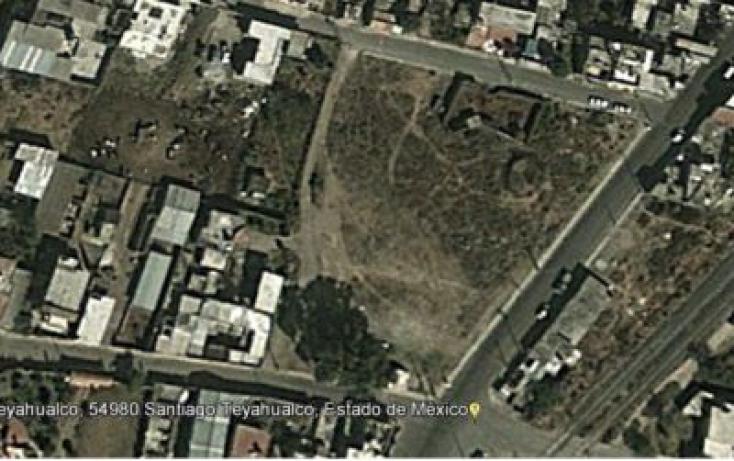 Foto de terreno habitacional con id 151841 en venta en justo sierra santiago teyahualco no 01