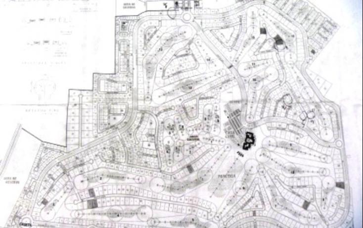 Foto de terreno habitacional con id 390091 en venta la concha no 01