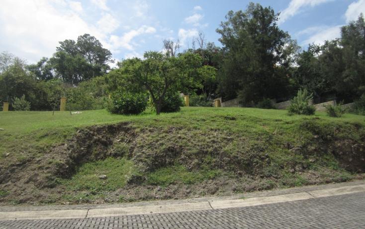 Foto de terreno habitacional con id 317252 en venta en la pradera 35 las cañadas no 01