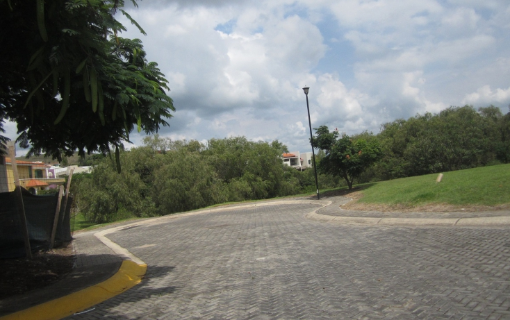 Foto de terreno habitacional con id 317252 en venta en la pradera 35 las cañadas no 02