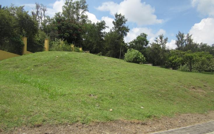 Foto de terreno habitacional con id 317252 en venta en la pradera 35 las cañadas no 04
