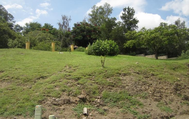 Foto de terreno habitacional con id 317252 en venta en la pradera 35 las cañadas no 06