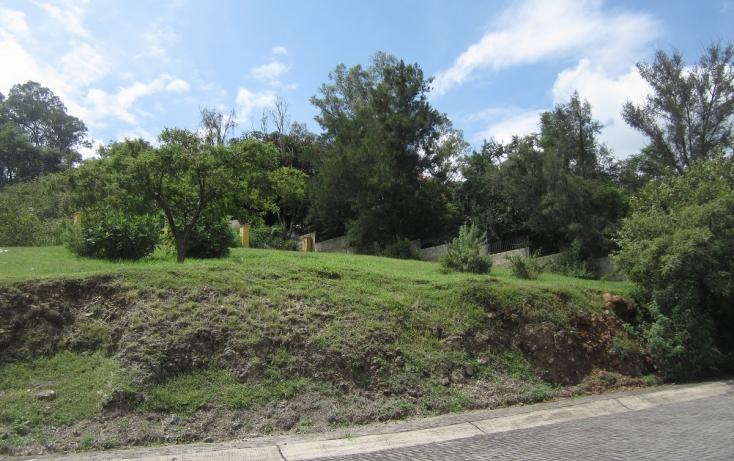 Foto de terreno habitacional con id 317252 en venta en la pradera 35 las cañadas no 08