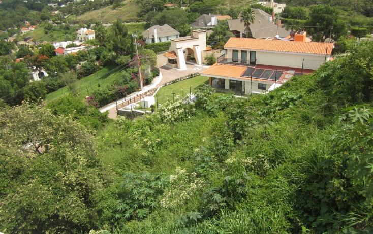 Foto de terreno habitacional con id 317252 en venta en la pradera 35 las cañadas no 13