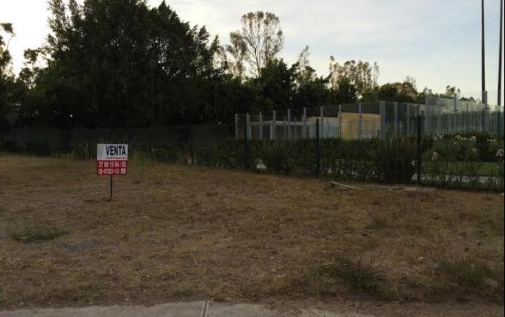 Foto de terreno habitacional con id 423407 en venta en los olivos residencial coto 332 el zapote no 02