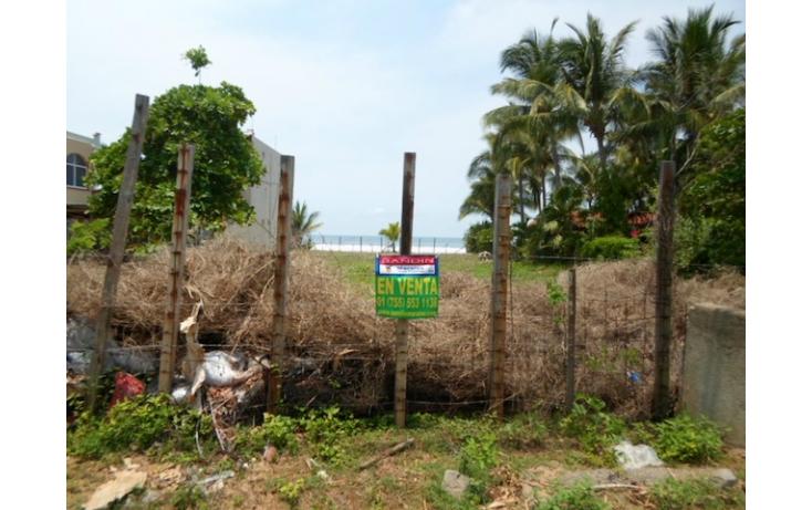 Foto de terreno habitacional con id 478422 en venta en playa troncones troncones no 01