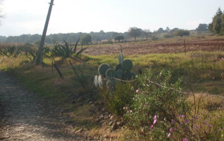 Foto de terreno habitacional con id 307935 en venta en predio denominado los cedros san josé ocotillos no 06