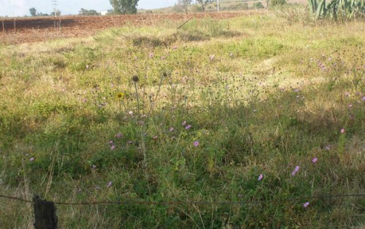 Foto de terreno habitacional con id 307935 en venta en predio denominado los cedros san josé ocotillos no 07