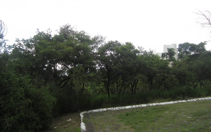 Foto de terreno habitacional con id 317275 en venta en privada de mazamitla 28 las cañadas no 02