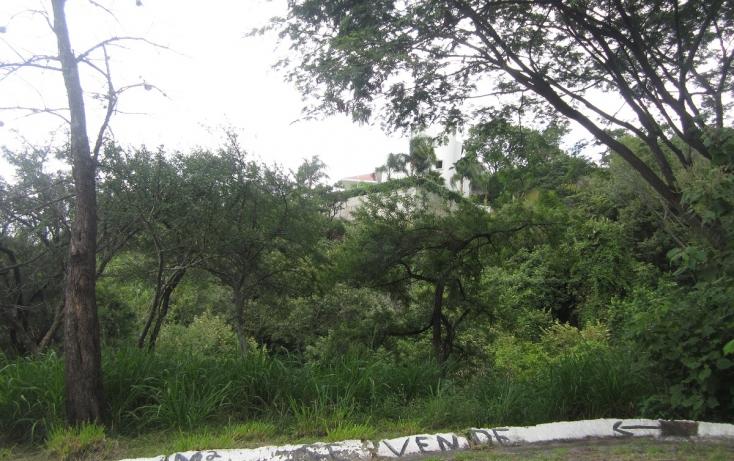 Foto de terreno habitacional con id 317275 en venta en privada de mazamitla 28 las cañadas no 04