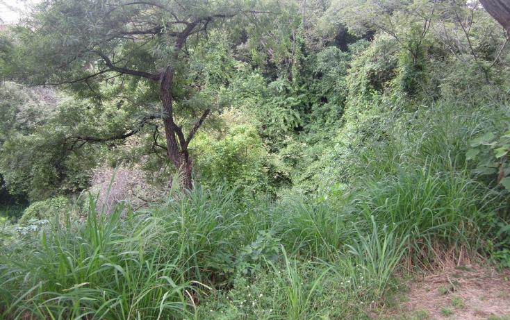 Foto de terreno habitacional con id 317275 en venta en privada de mazamitla 28 las cañadas no 07