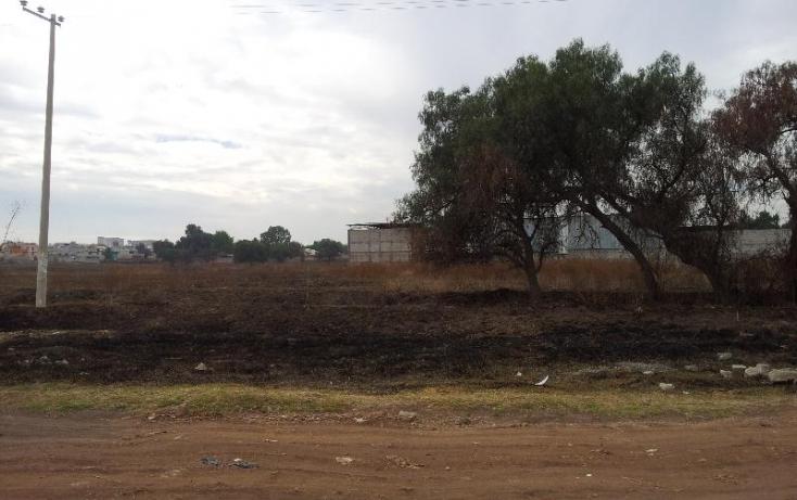 Foto de terreno habitacional con id 398520 en venta en prolongacion insurgentes el calvario no 02