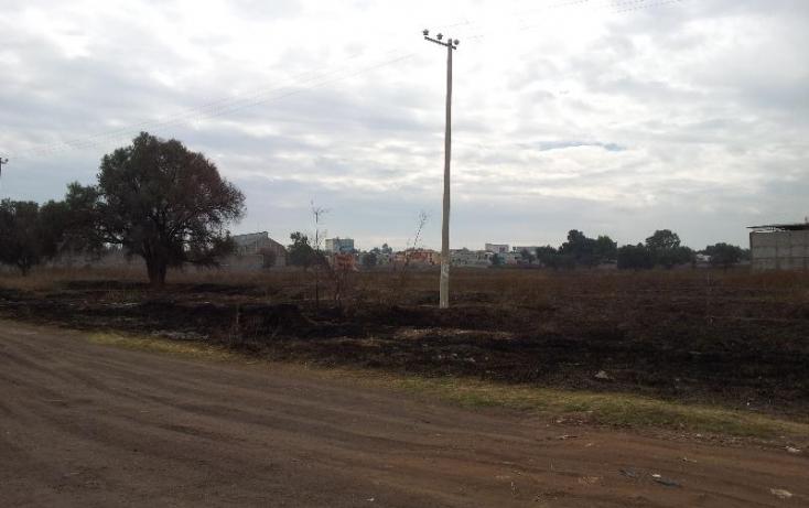 Foto de terreno habitacional con id 398520 en venta en prolongacion insurgentes el calvario no 03