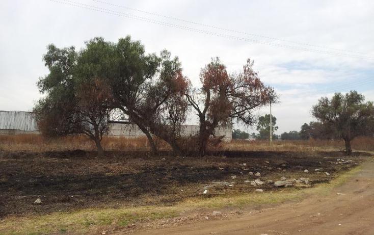 Foto de terreno habitacional con id 398520 en venta en prolongacion insurgentes el calvario no 04