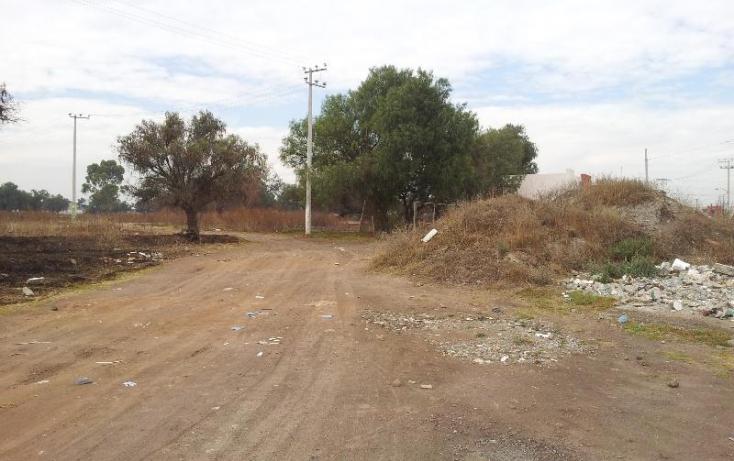 Foto de terreno habitacional con id 398520 en venta en prolongacion insurgentes el calvario no 05